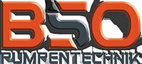 Logo BSO Pumpentechnik
