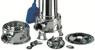 Ebara Right 100 M