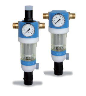 Gut bekannt Wasserfilter Rückspülfilter ALWA Primus FK mit Druckminderer QY73