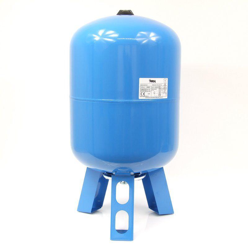Membran - Druckkessel Drucktank Hydro-S 300l vertikal