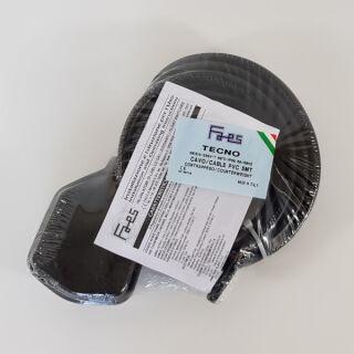 Bevorzugt Tecno Schwimmerschalter für Klarwasser, Funktion Füllen/Leeren 5m XR81